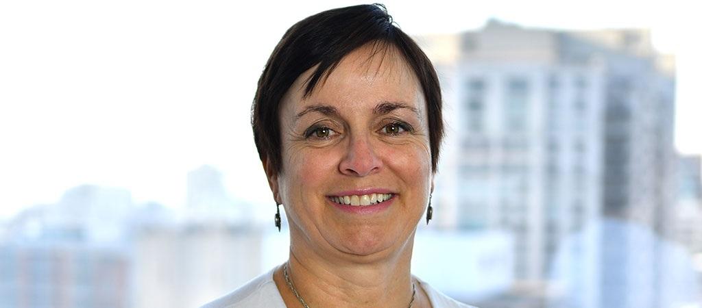 Sylvie Auger