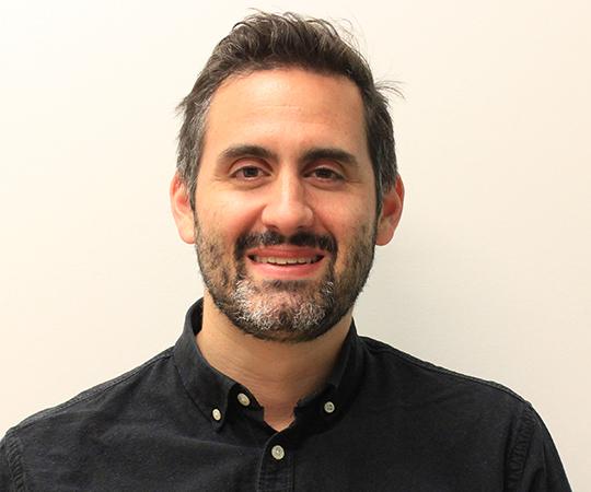 Dr Daniel Abourbih