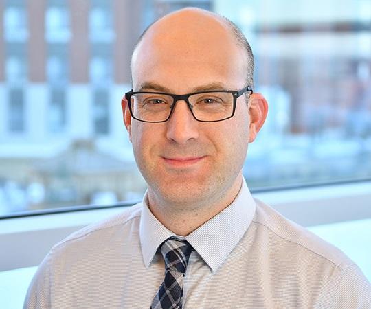 Dr Eric Hylands