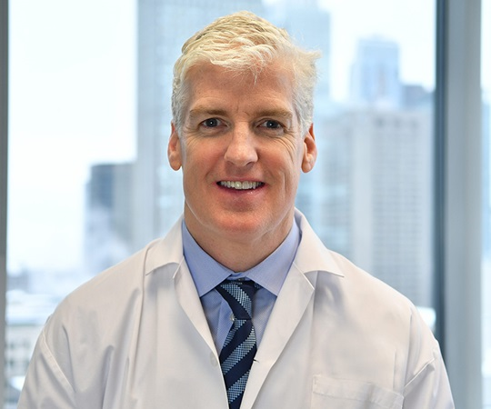 Dr J. Scott Delaney