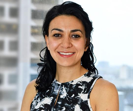 Marize Ibrahim